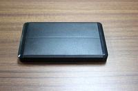 2.5 SATA HARD DRIVE CASE USB 3.0 EXTERNAL ENCLOSURE HDD DISC BOX