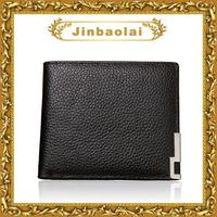 wallet brand men's leather wallet famous brand wallet 8035A