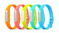 Original New Xiaomi Mi Band MiBand Smart Wristband Wrist Band Smart Fitness Wearable Tracker Waterproof IP67 for Xiaomi Mi4 Mi3
