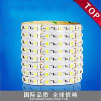 PI67  Waterproof 5M 3528 LED Strip Light 300 LED DC 12V Cool White/Blue/Yellow/Red/Green LED tape ribbon