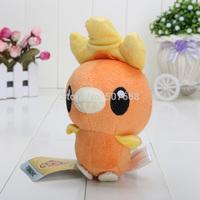 6cm 15cm Pokemon Torchic Plush Anime Plush toys Stuffed Animals Dolls