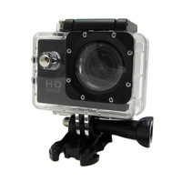 GoPro Hero3 Style Action Camera Full HD 1080P 30M Waterproof Sport Camera Cam Extreme Helmet Camcorder Action Camera With Gift