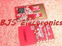 MRF24J40MA-I/RM 2.4 GHz IEEE Std. 802.15.4 RF Transceiver Module