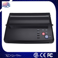 black Tattoo copier thermal stencil copy Transfer Machine  use A4Transfer Paper with lowest price