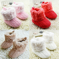 Free shipping Lovely baby boots,first walkers,infant casual kids shoes,baby snow shoes,prewalker soft sole many colors