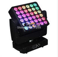 6*6 LED Moving Matrix Beam Magic Panel Light(,moving head,led par,laser,dmx512 controller,console,theater light,wedding light)