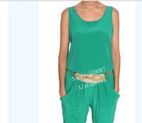 2014  Spring Fashion  luxury bright gold metal buckle  Single  leave belt strap cummerbund