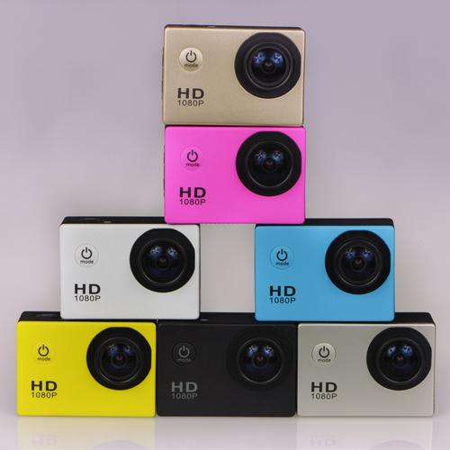 SJ4000 Mini Camera GOPRO hero 3 Sports Camera Digital Waterproof Camera MINI DV Camcorder Driving Recorder for HDMI 1080P camera(China (Mainland))