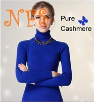 Free shipping New genuine cashmere sweater women pure cashmere Pullovers sweater winter sweater Wholesale retail