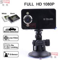 "1 set Many language high-definition video car dvr hd 1920*1080p car recorder 2.7"" full hd 1080p car dvr recorder camera"