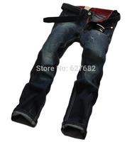 2014 New Coming Leisure Casual Retail Men's Four Season Jeans Brand Denim Jeans Men's Jeans Pants High Quality Sports 28-38