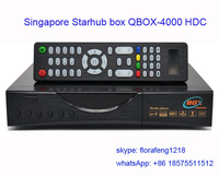 3 DAYS ARRIVAL!!!  Newest starhub box singapore hd muxhdc800se, blackbox608,  support World Cup and BPL, with USB WIFI adpter