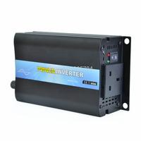 Off grid  DC 24V to AC 110V 220v 230V  Pure Sine Wave Power Inverters/convertersMax 600W 300 Watt for  home  car  Led light