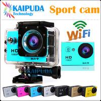 Original SJ4000 Action Waterproof Camera mini camcorders 1080P Novatek96650 Helmet go pro Underwater Sport Camera DV Gopro