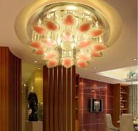 5W Switch control color modern led ceiling lights for living room home decoration led lamps hallway lighting AC85-265V abajur