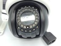 Latest design 960P Network ONVIF 1.3 Megapixel network mini ip camera ip speed dome IR DHL free ship