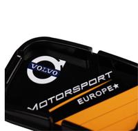 VOLVO V40 V60 S60 XC60 XC90 S40 C30 S80 Car Non slip glove pad Mobile Phone Holder Mat Skid Proof