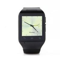 S18 Watch Phones Quad Band Single SIM Card 1.6 Inch Bluetooth FM Camera watches