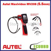 High Quality Original Autel Maxivideo MV208 Digital Videoscope with 5.5mm Diameter Imager Head with Pretty Price