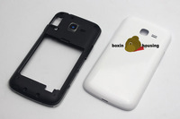 NEW Full Housing Cover Case Replacement For Samsung Galaxy Star Plus Duos GT-S7262