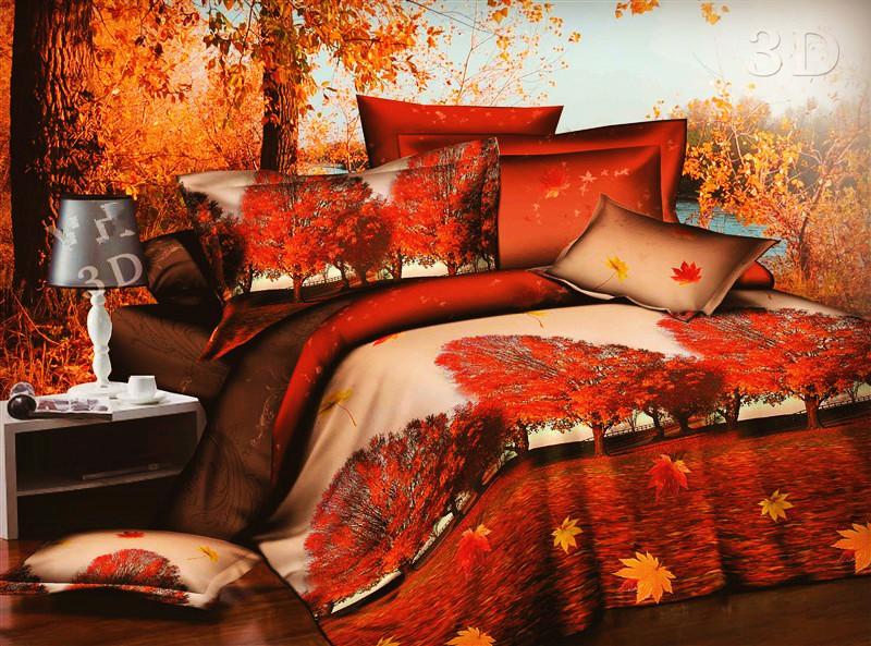 ANN/a nice night 2014 new product bedding set king size comforter bedding sets 3d comforter bedding sets(China (Mainland))