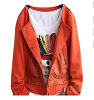 Cheapest Fashion Women Jacket Blazer Suit Foldable Long Sleeve Coat Lined   Vogue Style Plus Size