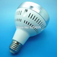 30W, RA>94, PF>0.95, High Lumen, PAR30 Spotlight / Track Light with Fan Heatsink, OSRAM Chipset, 20pcs/lot