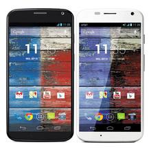 Original Motorola Moto X smartphone Android 4.2 Dual core 10MP Camera 16GB ROM 2GB RAM Unlocked 2G/3G/4G phone free shipping