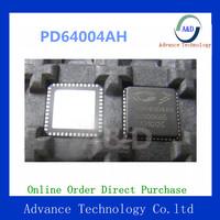 Original PD64004AH POE PSE MANAGER 48-QFN IC chip