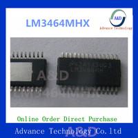 Original LM3464MHX/NOPB IC LED DRIVER BUCK 28-TSSOP IC chip