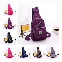 New mochila kippling backpack women multifunction small Chest Bag bolsas femininas bolsos marca mohilas escolares