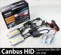 AC 12V 35W Auto HID Conversion Kit Xenon Headlight 4300K-12000K High Beam HID for Mercedes-Benz  ML320(02-14)