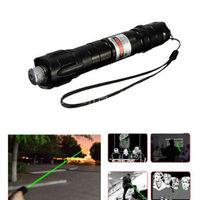 3 pcs/Lot _ 532nm 5mW Light Star Cap Super Range Green Light Laser Pointer
