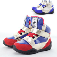 2014 Autumn new Korean fashion brand shoes children's shoes tide shoes wholesale shoes manufacturer in Wenzhou