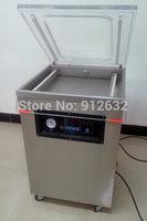 $AIRCARGO   DZ-500  single-chamber vacuum packaging machine, vacuum sealer, food vacuum machine, stainless steel vacuum machine