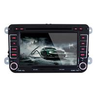 7'' 2 Din Android 4.2 Car DVD GPS for VW Passat/Yeti/Magotan/Golf/Patrick/Jetta/Caddy+BT+TF/USB+RDS+8GB Flash+Radio+APE+Canbus