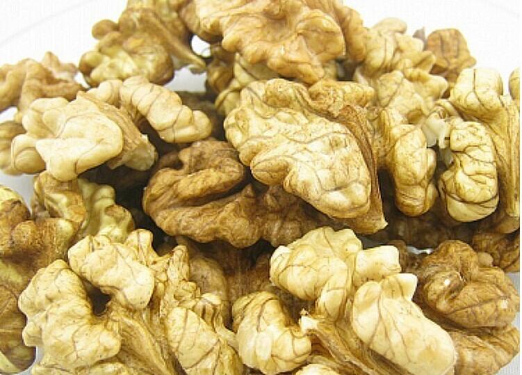Wholesale 2014 organic Xinjiang Walnut premium thin large walnut 400g Chinese Dried fruit Free shipping