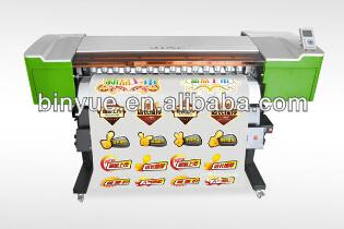 car decal printer machine