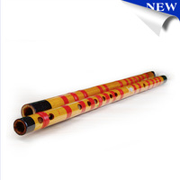New hot 2014 Especially for Beginners Children's Flute Clarinet Bamboo Flute Mouth Flute No Sticker Needed