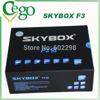 Original Skybox F3S HD Skybox F3S HD Satellite Receiver Support usb wifi youtube youpron receptor satellite digital hd