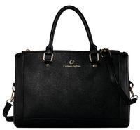 Brazil Famous Brand Carmen Steffens Bolsas Femininas New 2014 Fashion Women Handbags Designer Leather Bags Tote Purse CS839