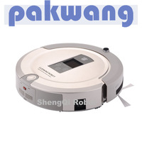 Intelligent Automatic portable vacuum cleaner