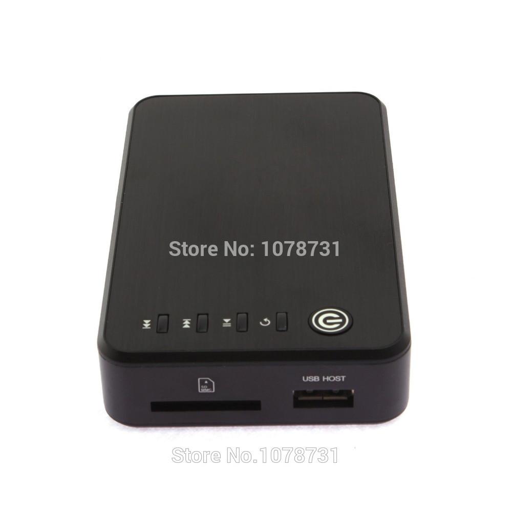 NEW Measy A1HD Mini FULL HD Media Player MKV H.264 RM RMVB USB HDMI MMC DivX MP3 SDHC USB HDMI MMC A1HD(China (Mainland))