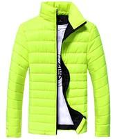 2014 NEW Men Winter Jacket Men Winter Coats For Women Too,Men Down Jacket Plus Size XXXL Muticoloars White Black Blue 9 Colors