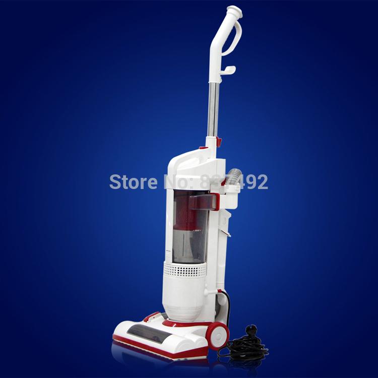 Handsomeness household silent vacuum vertical mites vacuum cleaner(China (Mainland))