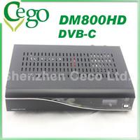 DM800hd HD PVR  PRO #84 SIM2.10 DVB-C satellite receiver DM800hd Multimedia