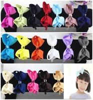 50pcs/lot 20 colors ,promotion baby headband,flower headband,hair accessories