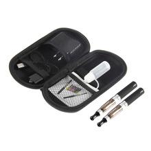 1set eGo CE4 Atomizer 900mah EGO-T Battery Zipper Carry Case Electronic Cigarette