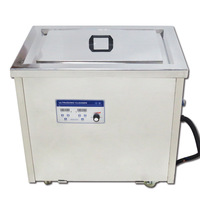 Direct factory ultrasonic PCB cleaning machine with 1 year warranty