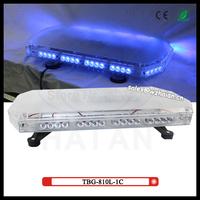 Free shpping + Factory directly supply 0.5w Car Led Mini Light Bar TBG-810-1L2(0.5W LED Light,14 modules)